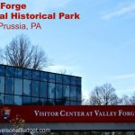 Visit Valley Forge
