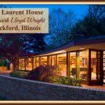 Frank Lloyd Wright Museum, Rockford
