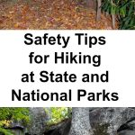 Safety Tips For Hiking - National & State Parks