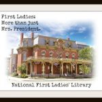National First Ladies Library