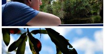 "Tallahassee Adventuring: Air, Land and ""Sea"""