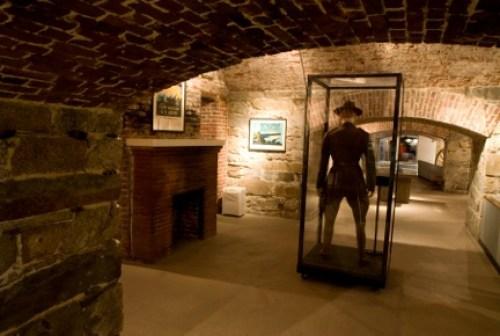 Casemate Museum