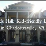 Keswick Hall: Kid-friendly Luxury