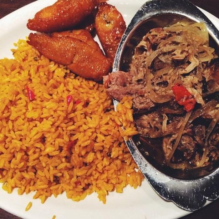 Cuban Food Miami