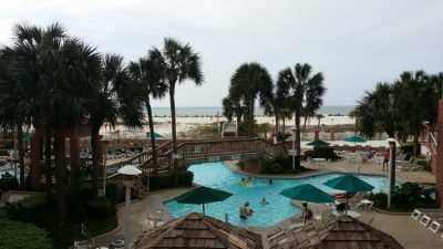Gulf Shores, a holiday gift