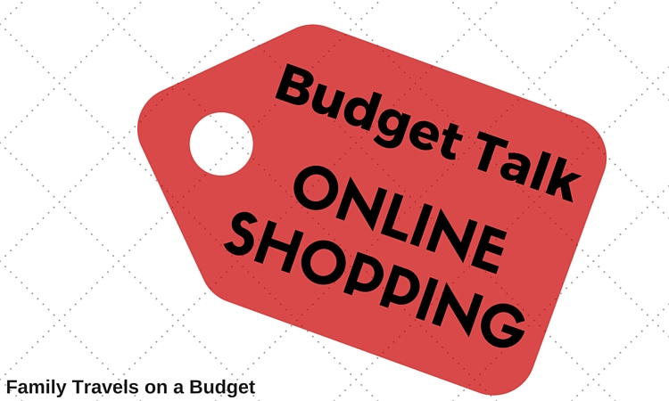 Budget Talk: Online shopping, do you really save?