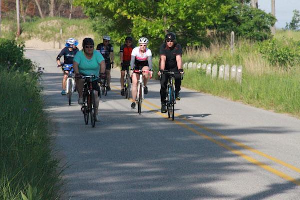 Bike Indiana Dunes