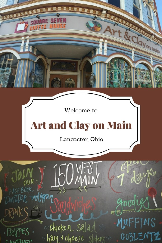 Art and Clay on Main
