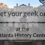Atlanta History Center: Museum and more. Gardens, movies, and history.