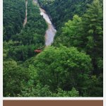 Historic Pine Creek Gorge