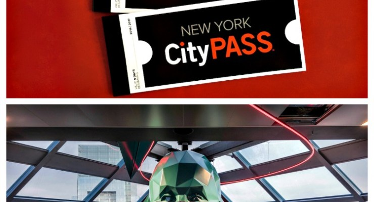 Budget travel: Save with CityPASS