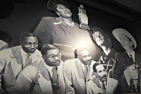 Meet the early influencers of R&R at the Rock and Roll Hall of Fame