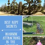 Best kept secrets: Roadside attractions in the Carolinas