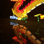 Celebrating Culture: NC's Chinese Lantern Festival