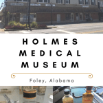 Holmes Medical Museum: Step back in time with FREE download for kids