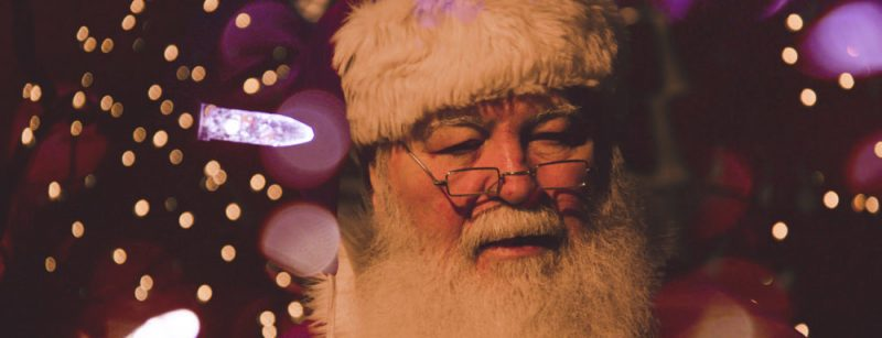 Christmas events in Kent