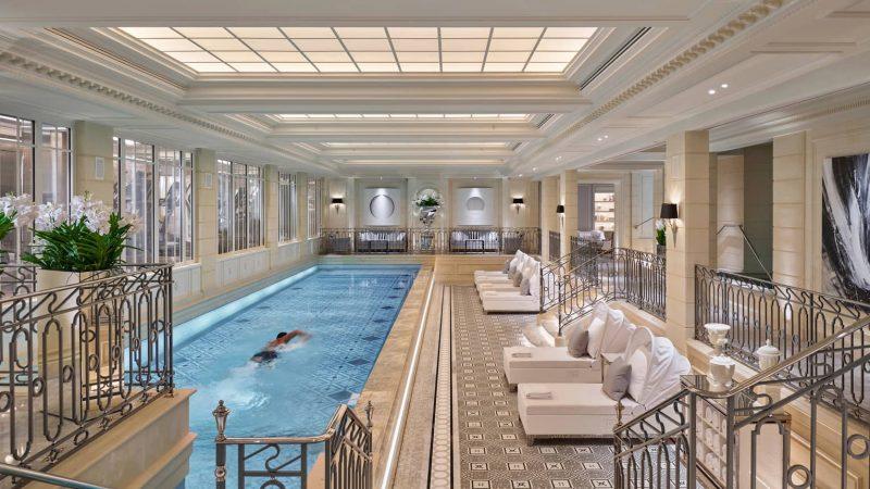 Best Paris Child friendly Hotels - Four Seasons