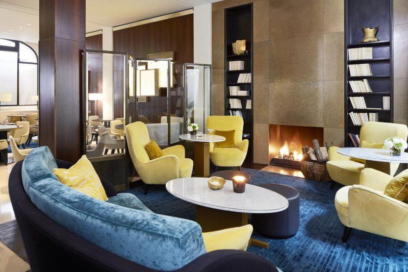 Best Paris Hotels for Families - Hotel Montalembert