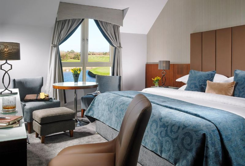 family hotels Dublin - Castleknock