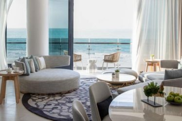 Jumeira at Saadiyat island family friendly hotel abu dhabi