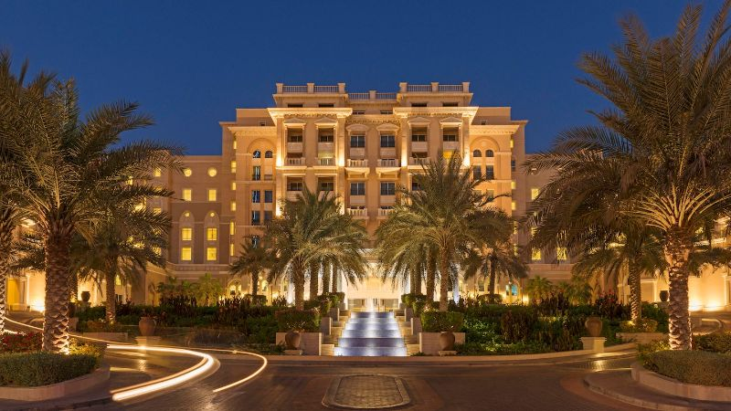 The Westin Dubai Family Friendly Resort