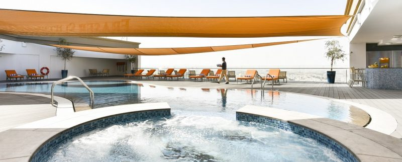 family hotels in Oman