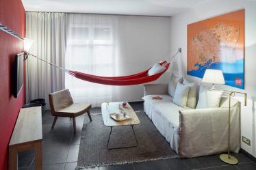 Great hotels in Barcelona for kids