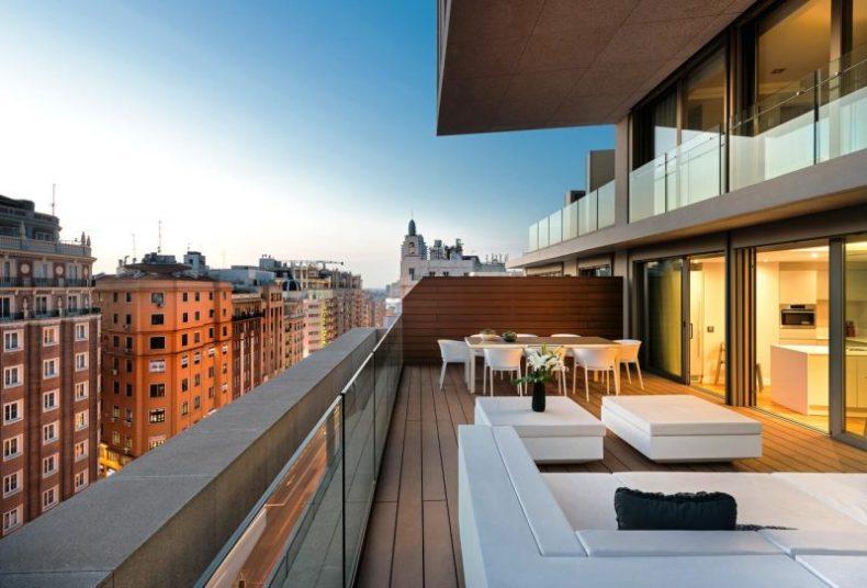 family hotels Madrid