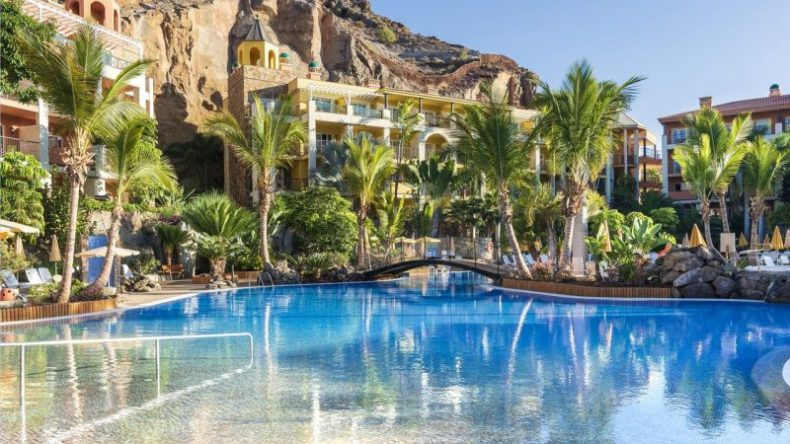 family hotels Gran Canaria