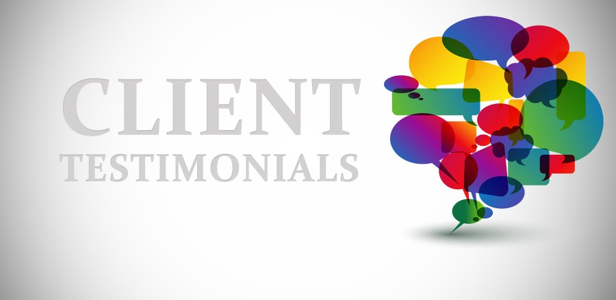Client Testimonials - Family Tree Counseling Associates