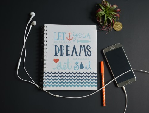 dreams - a window to the soul