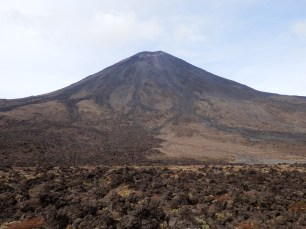 Mt. Doom for the more literary, or Mt. Ngauruhoe for the more litteral