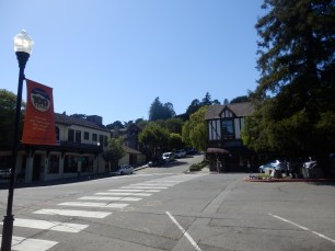 Mill Valley - 28 years later