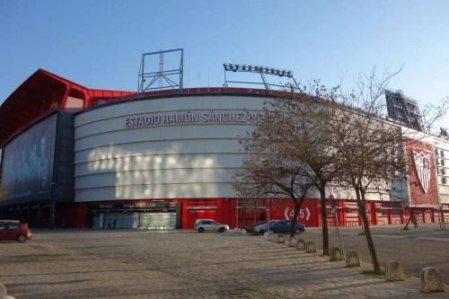 Stadio Ramon Sanchez Pizjuan