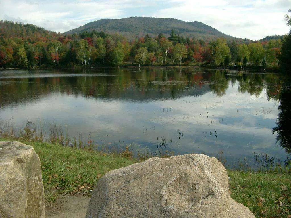 Adirondack New York State
