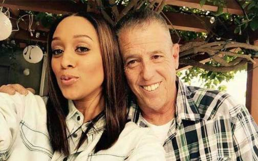 Tamera Mowry Parents and Net Worth