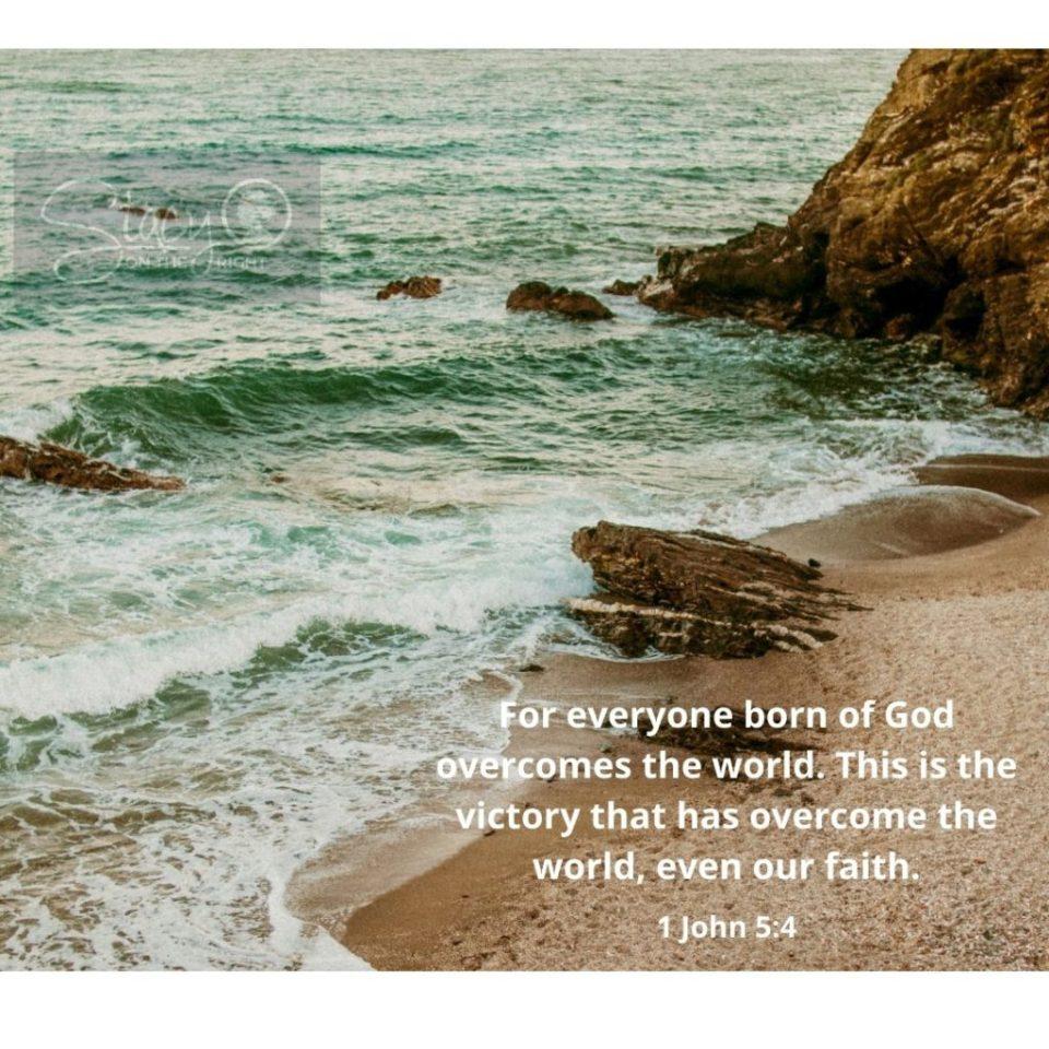 Scripture image by SOTR