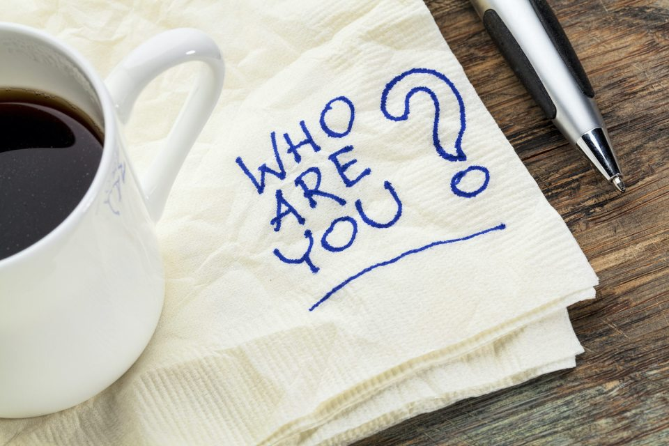 who are you? Are you generic or name brand? As Christians, we should carry the brand name of Jesus