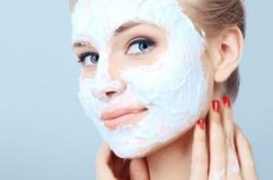 yogurt for face mask