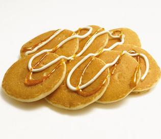 プチパンケーキ