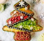キルフェボンのクリスマスケーキ(タルト)2014特集(店頭予約商品、ネット予約商品情報など)