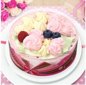 サーティーワンのアイスケーキ「ブーケフォーユー」2017年