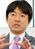 橋下大阪市長