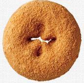 セブンイレブン きなこドーナツ(豆腐・豆乳・おから入り)