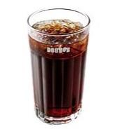 ドトールコーヒードリンク「アイスコーヒー」