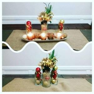 Cheap and easy holiday decorations Diy Christmas Decor ideas
