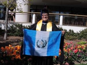Representando a Guate