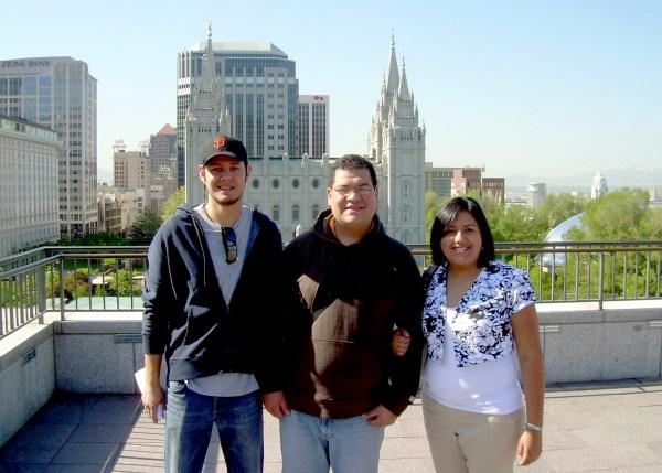 Utah 2007