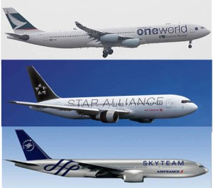 AirlineAlliances