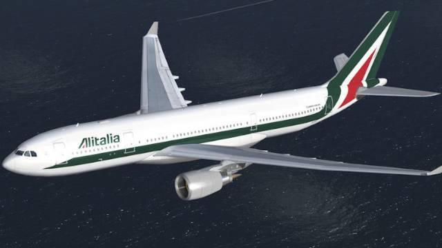 AZ A330